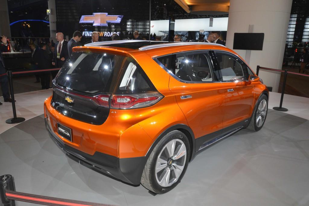 Chevrolet Bolt-2